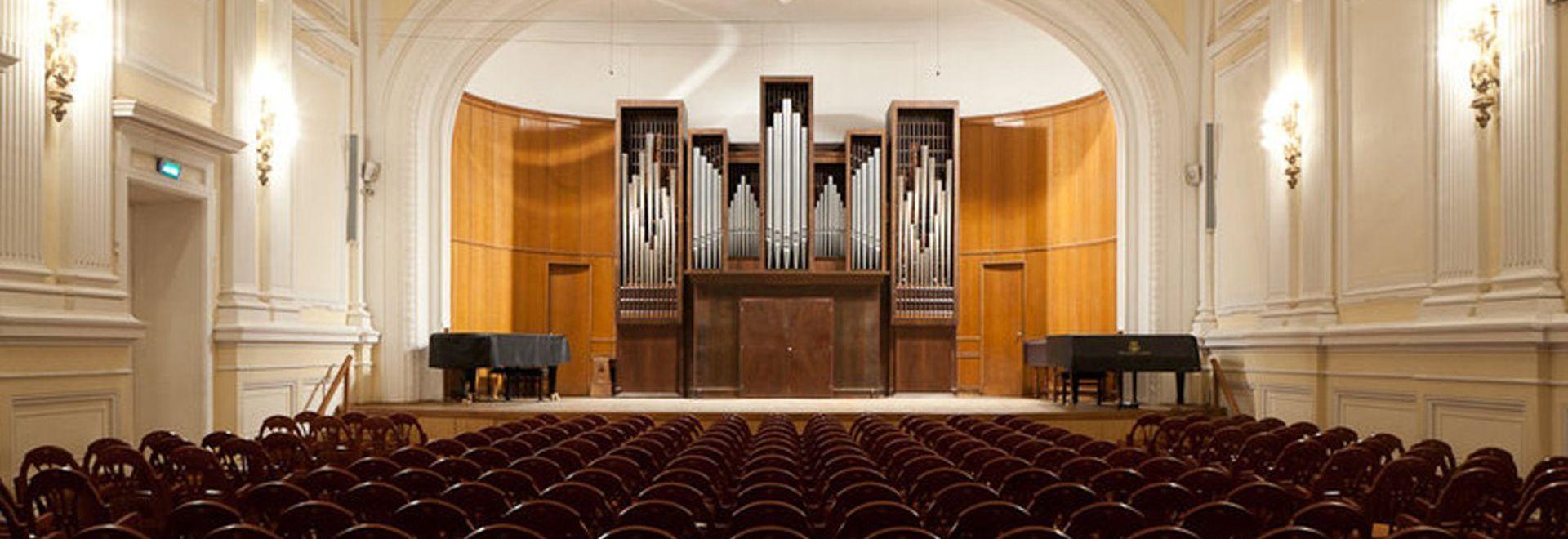 Малый зал консерватории схема зала фото 555