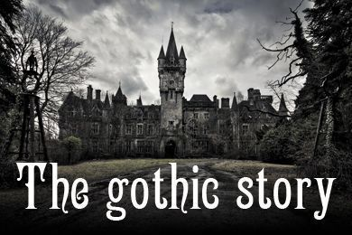 The gothic story