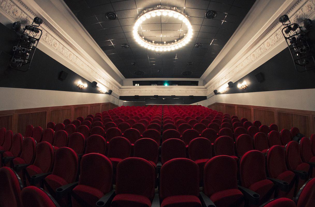 афиша театра на 1 ноября